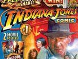 Indiana Jones Comic