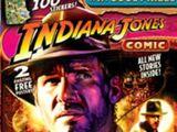 Indiana Jones Comic 5