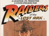 Raiders of the Lost Ark (novel)