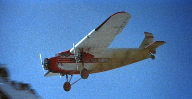 Image result for indiana jones cargo plane