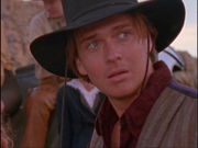 Cowboy indy