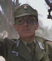 Nazi lieutenant