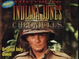The Young Indiana Jones Chronicles (magazine)