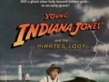 Young Indiana Jones and the Pirates' Loot