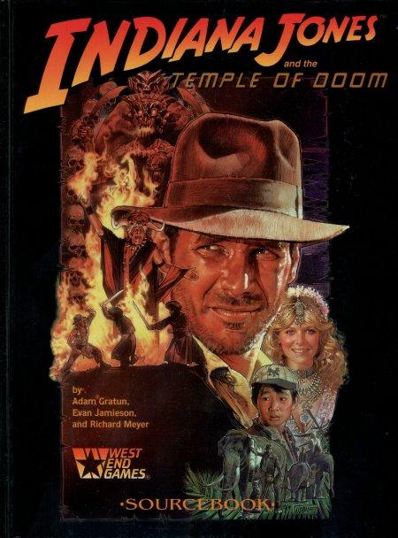 8c3477493 Indiana Jones and the Temple of Doom Sourcebook | Indiana Jones Wiki ...
