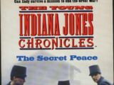 The Secret Peace