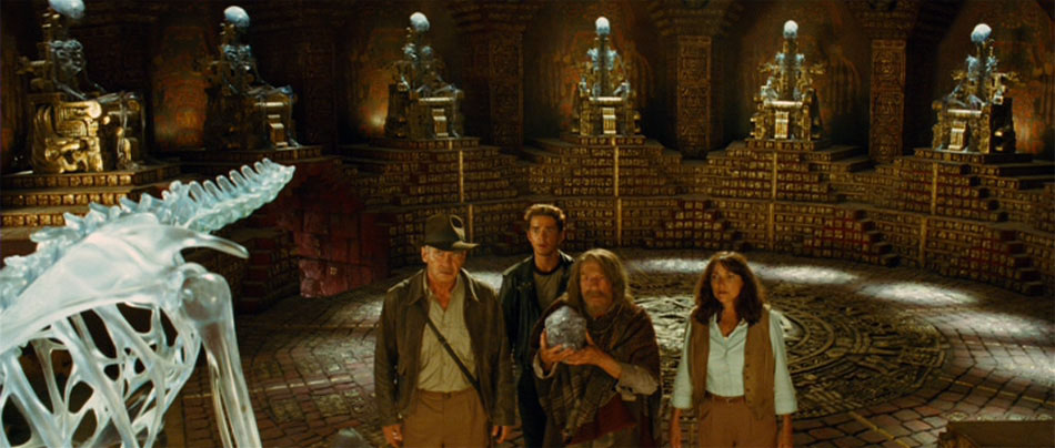 1e66692e9d8fd Indiana Jones and the Kingdom of the Crystal Skull