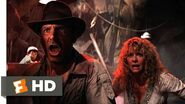 Indiana Jones and the Temple of Doom (8-10) Movie CLIP - Water! Water! Water! (1984) HD