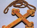 Cross of Coronado