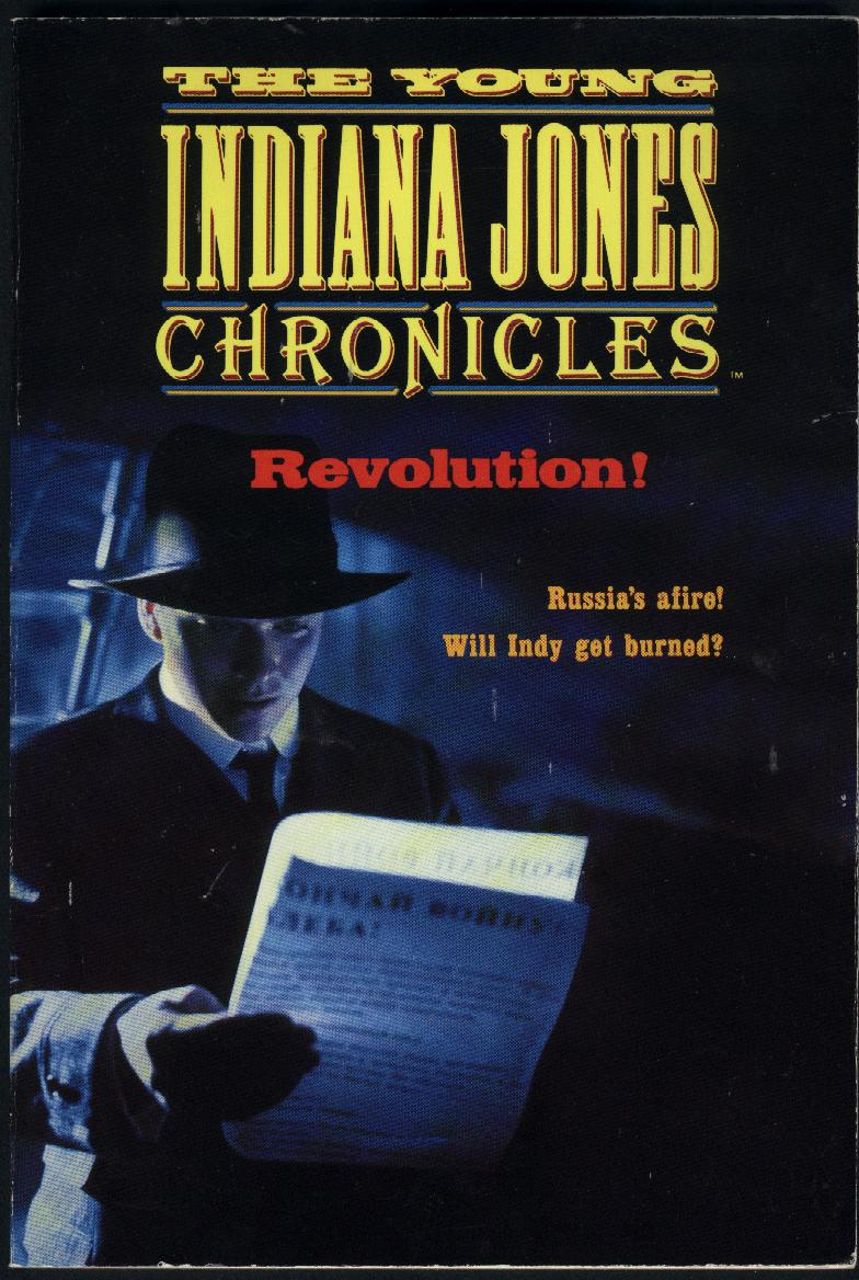 revolution indiana jones wiki fandom powered by wikia