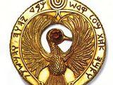 Medalhão do Cajado de Ra