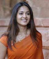 Anushka Shetty 300