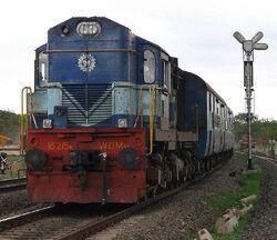 WDM3A-16215