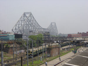 Howrah Terminus | Indian Railways Wiki | FANDOM powered by Wikia