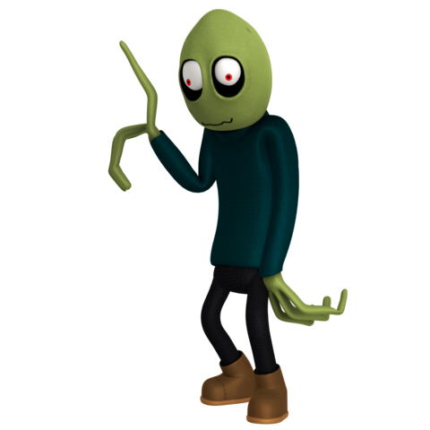 File:Salad Fingers - Render.png