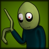 Salad Fingers - Icon