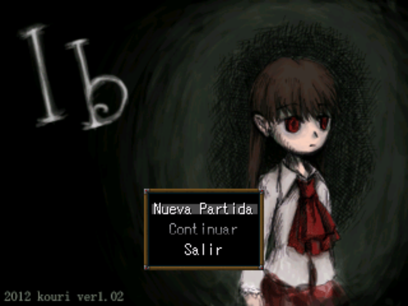 Ib Juego Wiki Indie Horror Rpg Fandom Powered By Wikia