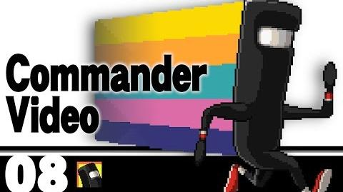 08- Commander Video – Indie Pogo