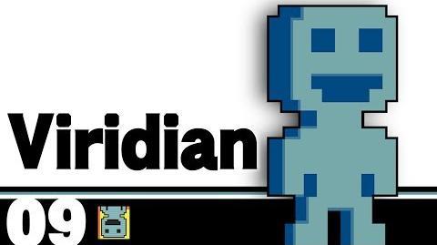09- Viridian – Indie Pogo