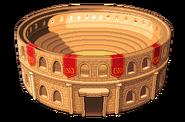 Title Screen Stadium