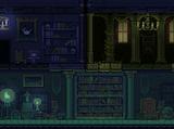 Phantom King's Mansion