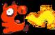 Flamepiggy