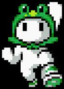 Pogo-WELLfrog 8X