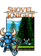 Box - Shovel Knight