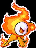 Sun Fire Stardrop Promo Art