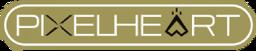 PixelHeart logo