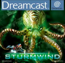 Strumwind