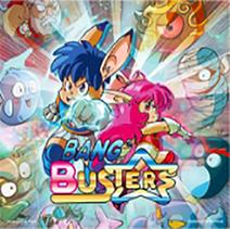 Bang-bang-busters