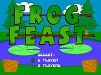 Frogfeast
