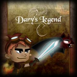 Darys-legend