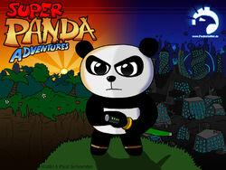 Super-panda-adventures