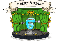 The-debut-6-bundle