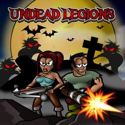 Undead-legions