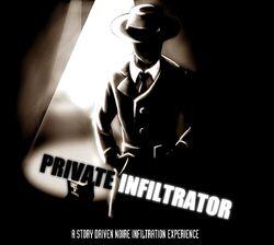 Private-infiltrator