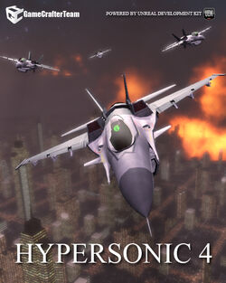 Hypersonic-4
