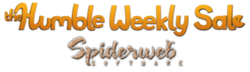 Humble-weekly-spiderweb