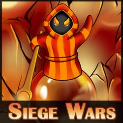 Siegewars
