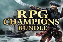 RPG Champions bundle