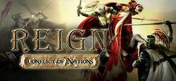 Reigncon