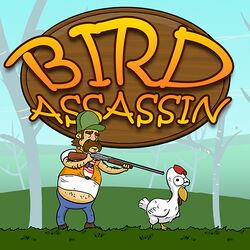 Bird-assassin