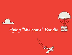 FlyingWelcomeBundle