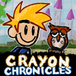 Crayon-chronicles