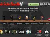 The Humble Indie Bundle V