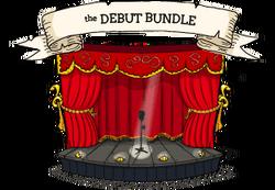 The-debut-bundle