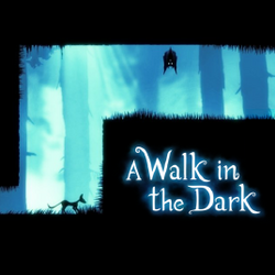 A walk in the dark