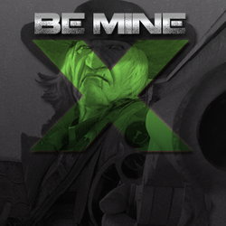 Be-mine-x